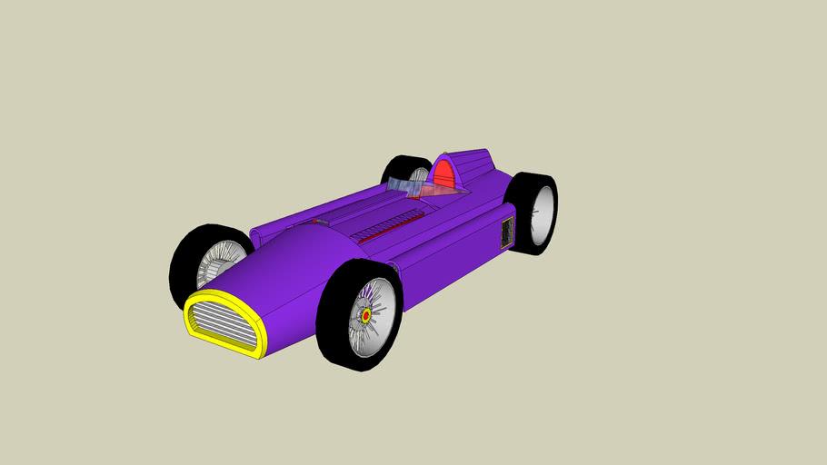 60's F1