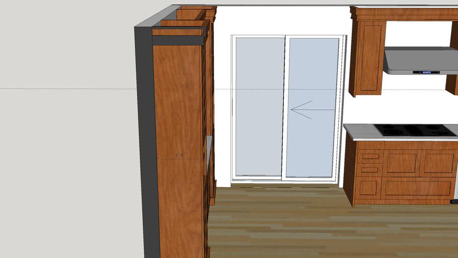 kitchen final layout