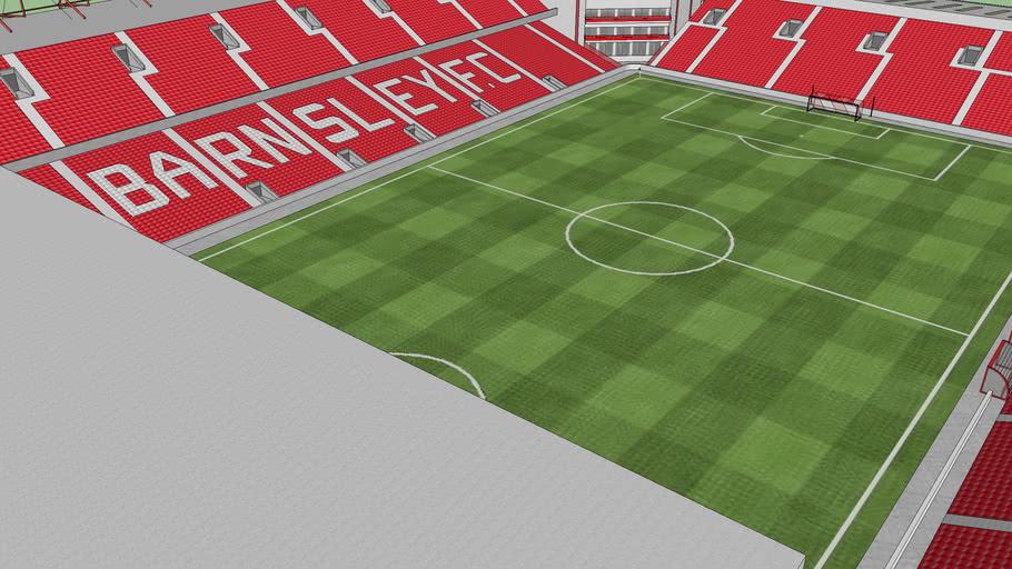 Estádio Arena Mucisvieve
