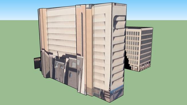 City of Albuquerque and Bernalillo County Building