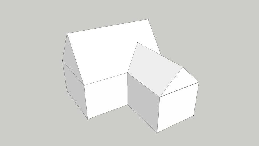 Basic House Template
