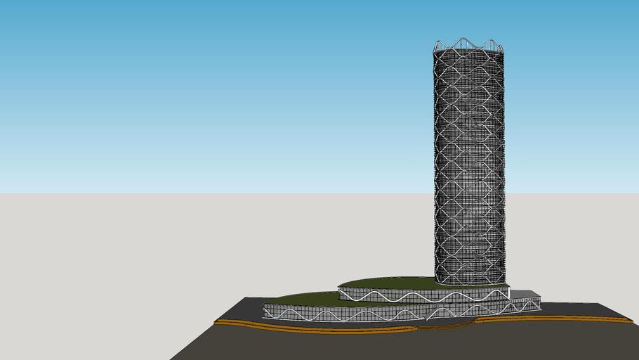 tower selcukmetekeles