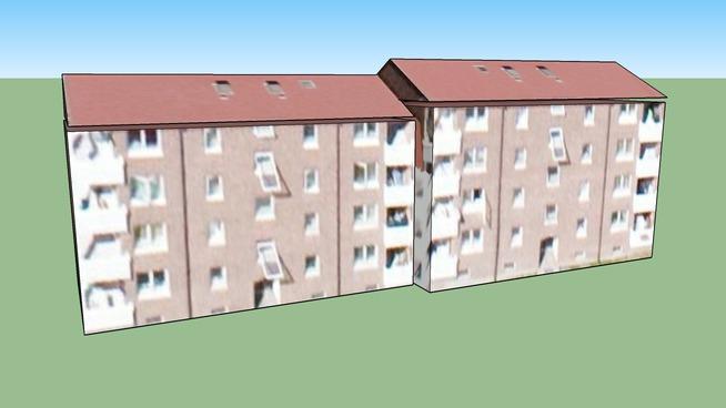 Ēkas modelis