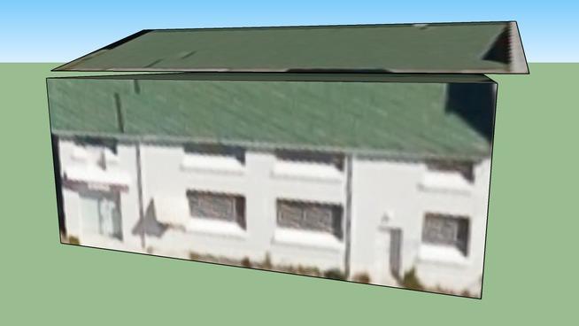 Construção em 69500 Bron, France