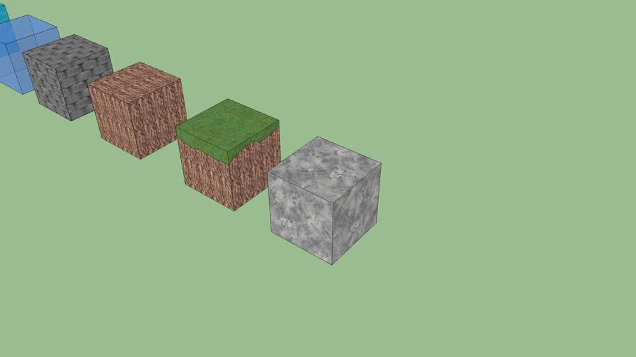 Pack Minecraft