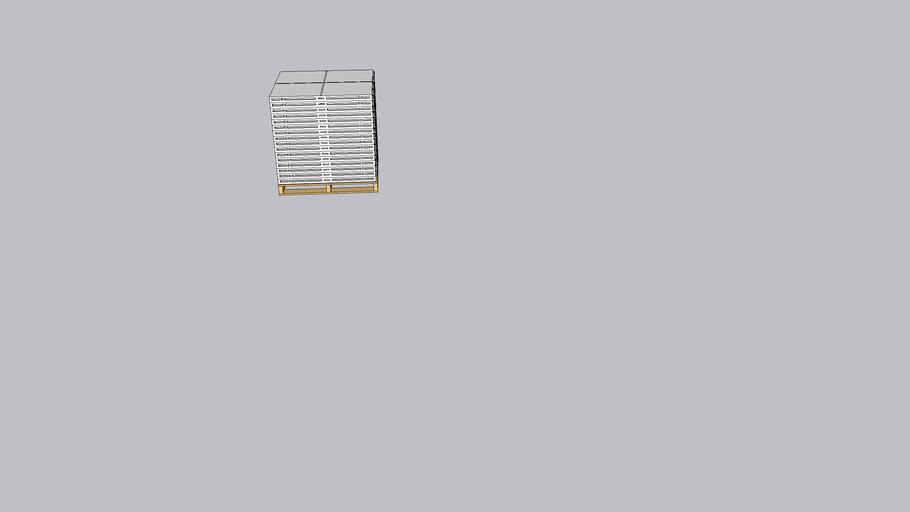 Dura-Trac Pallet of 16