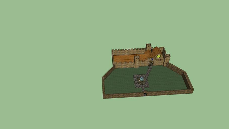 Parliament Square, Lorendere, 1528