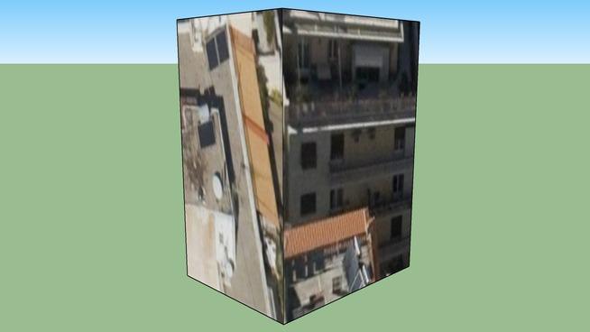 Building in Κεντρικός Τομέας Αθηνών, Ελλάδα - Βαρβάκη 63