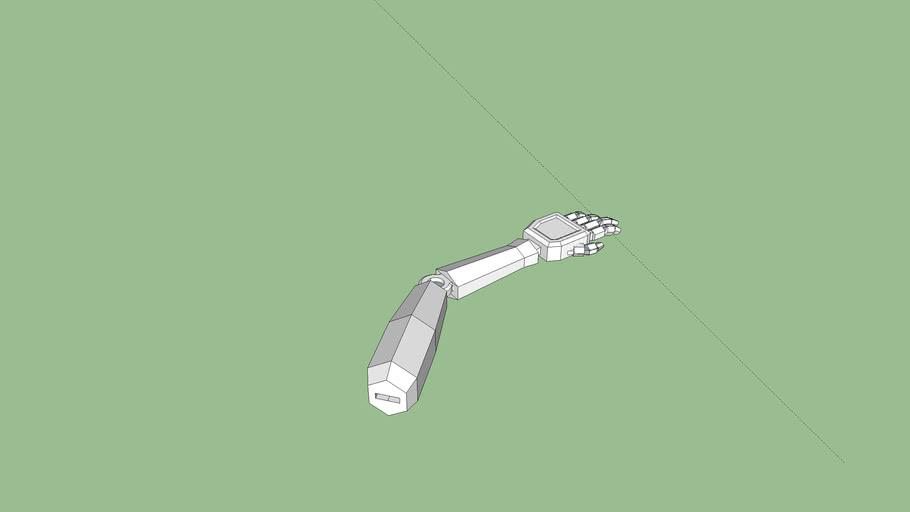 Automaton Arm