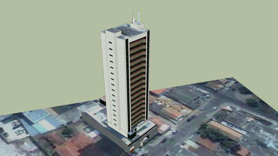 Edifício Barão de Itajubá