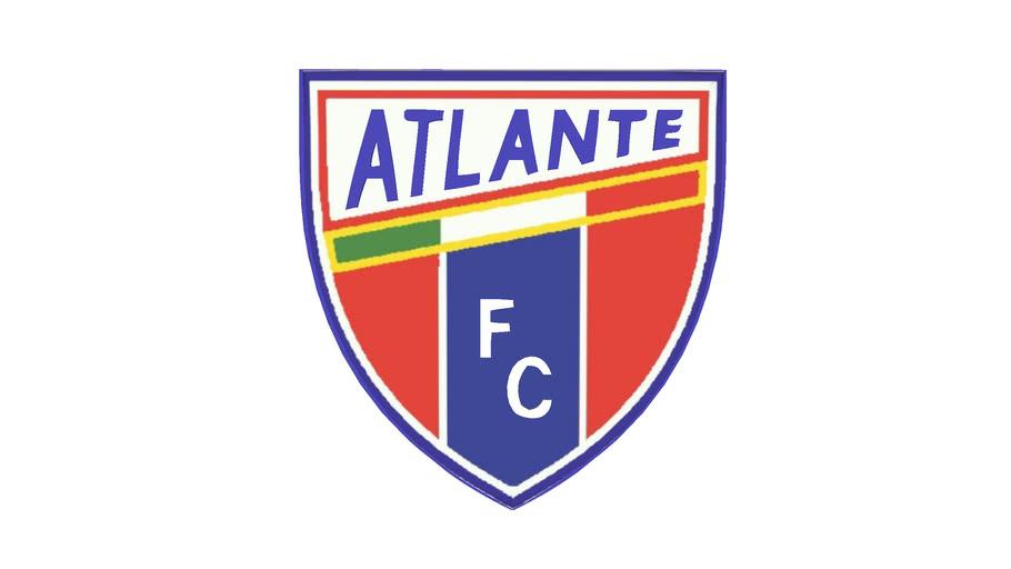 logo football CF Atlante Cancún