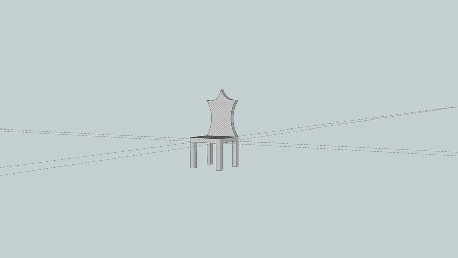 meatal chair