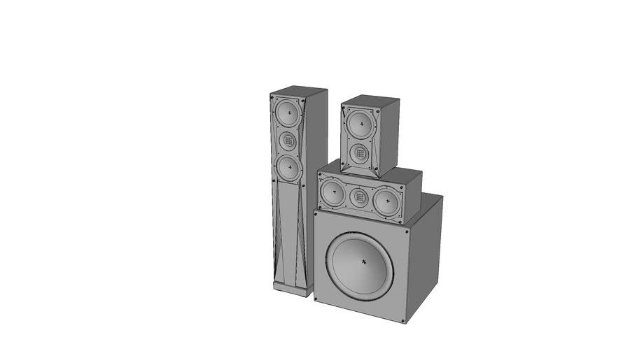 speakers 8