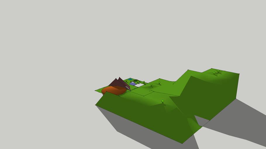 mini hill