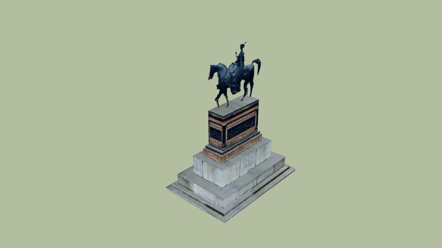 Statue of Queen Victoria, Glasgow