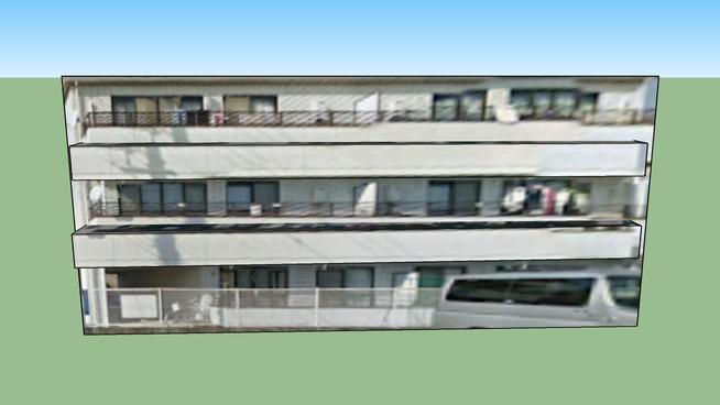 日本, 宮城県仙台市にある建物