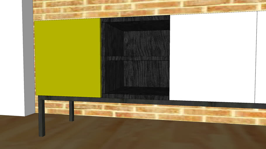 Mueble TV 365Ltda