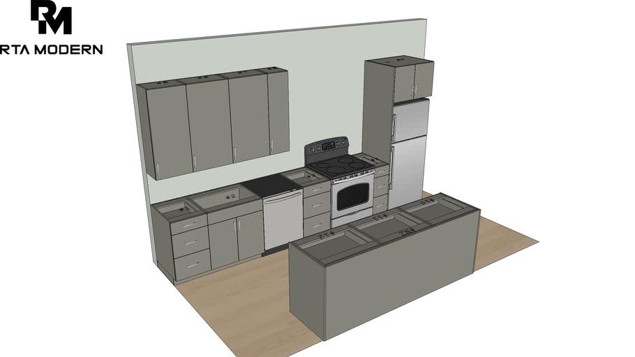 DM Kitchen 1