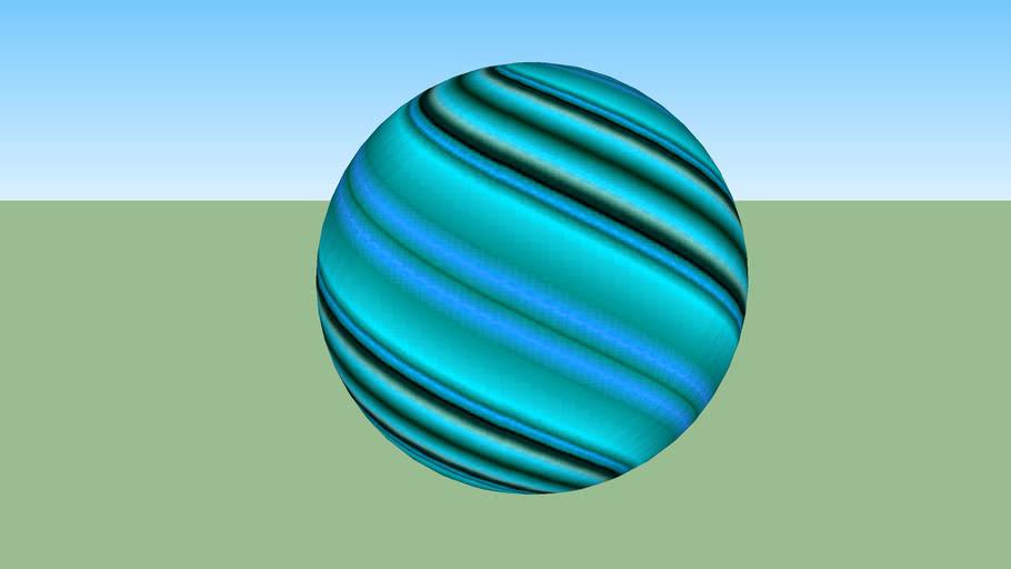 sphere 24