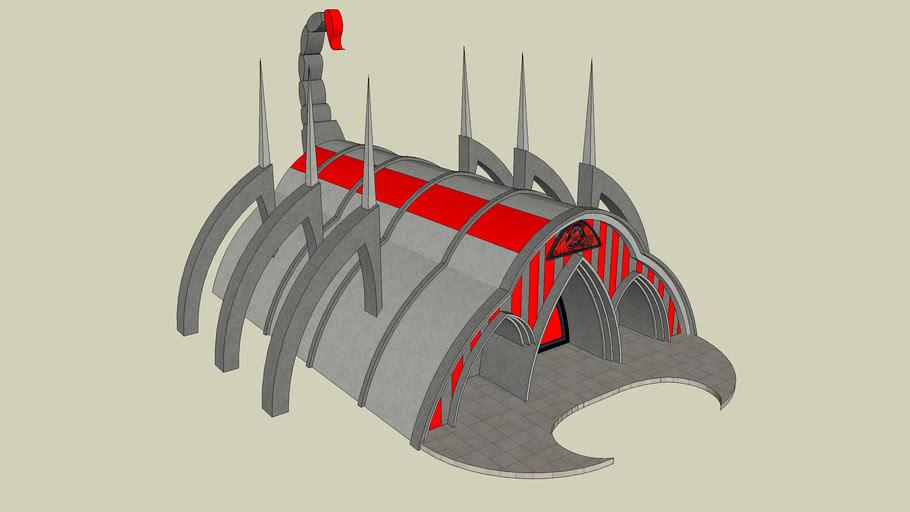 Temple of NOD