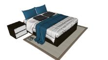 床 / Bed