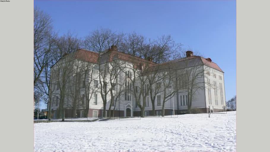 Калининград, Краеведческий музей.