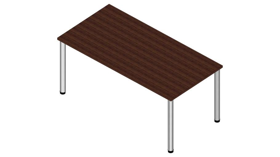 Schreibtisch 1600 x 800 x 720mm