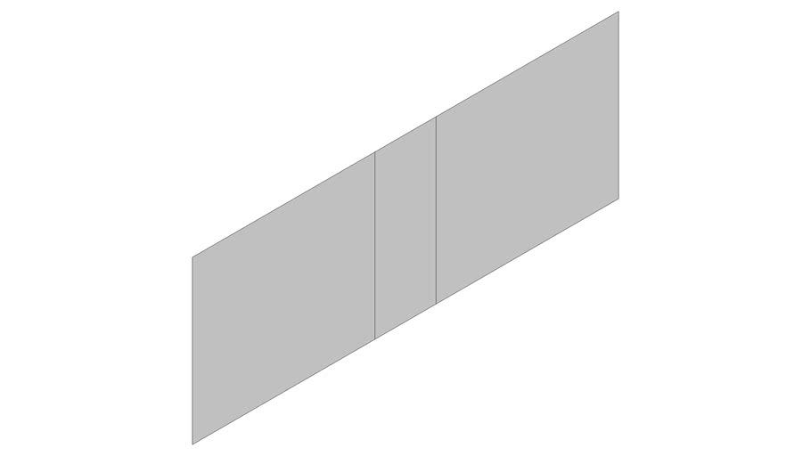 Window Units - 7 modules