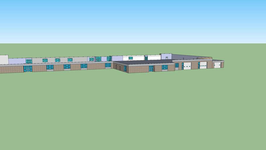 HD school no roof