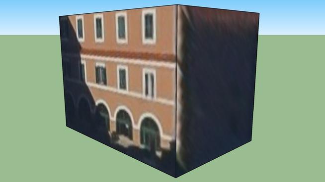 Building in Roma RM, Italia