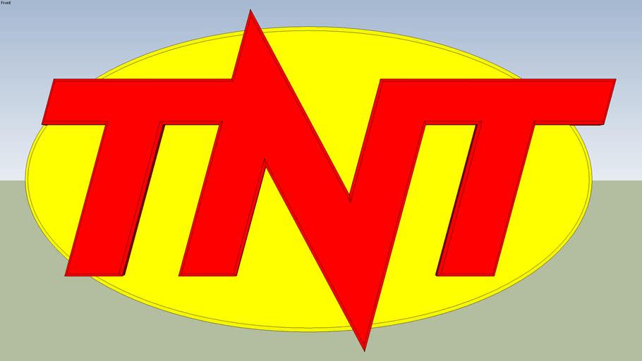 TNT logo (1995-2002)