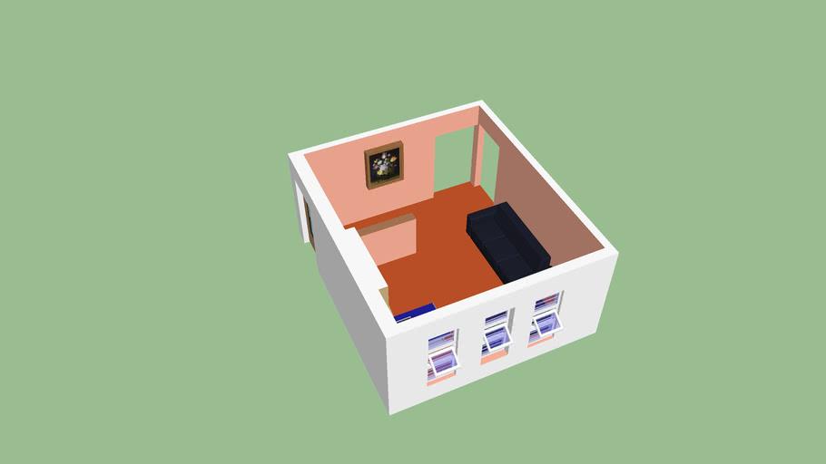 SALA PC HOUSE