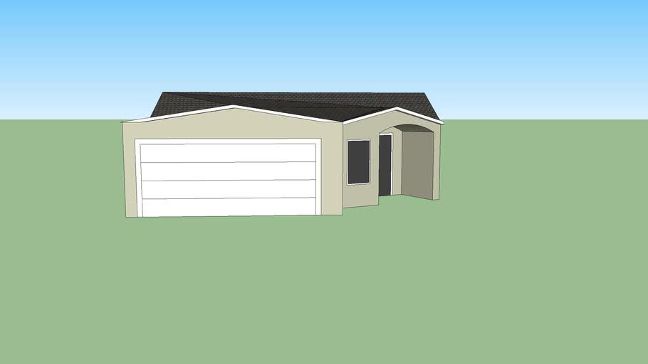 Breeze Homes model 3b