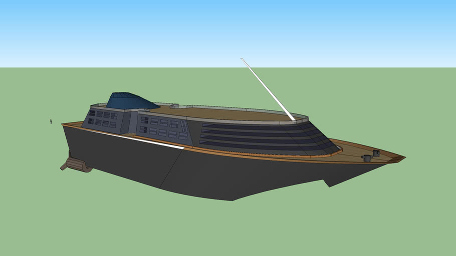 Rdmn Yacht