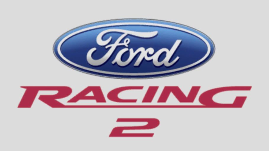 Ford Racing 2 Vehicles