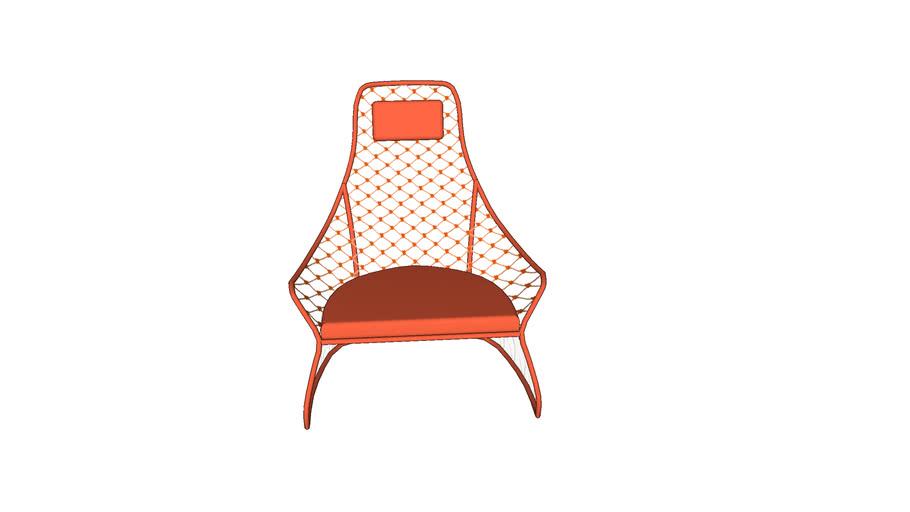 cadeira tidelli