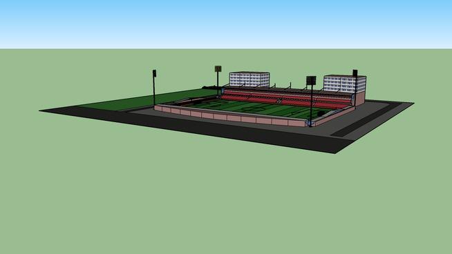 New Stadium For Chadderton FC