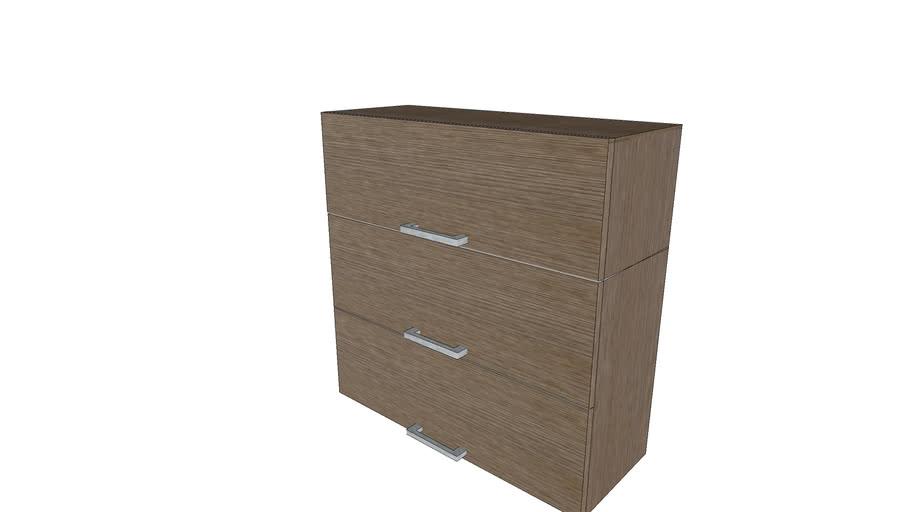 Cabinetll3 (upper lift up pantry)