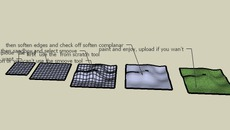 A begginner's guide to sketchup: tutorial's from the people who (hopefully) know what they're doing
