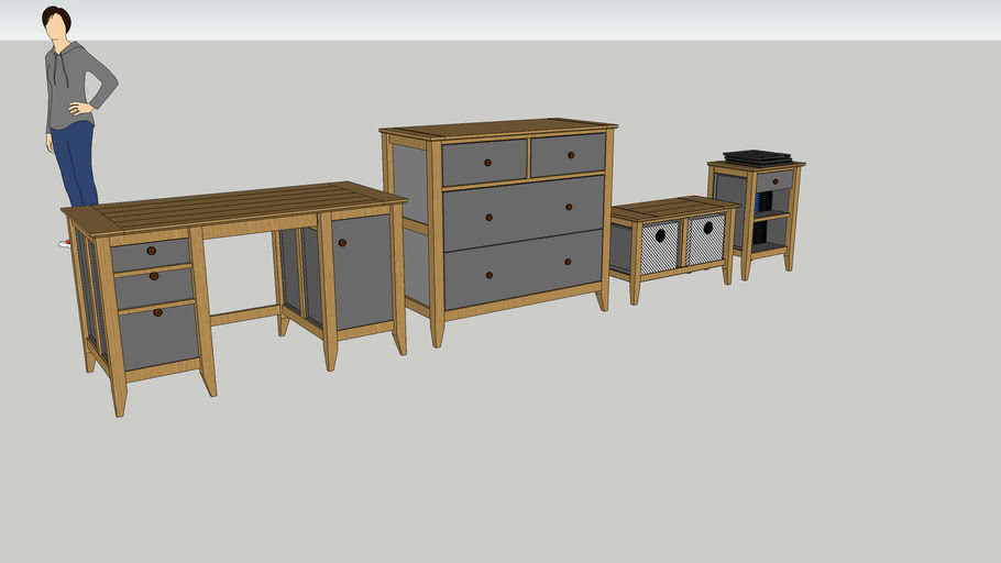 My own designs