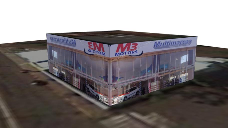 Concessionária MB Motors-Toledo-PR
