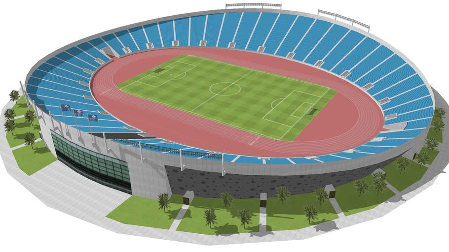 National Stadium of Isle of Wight
