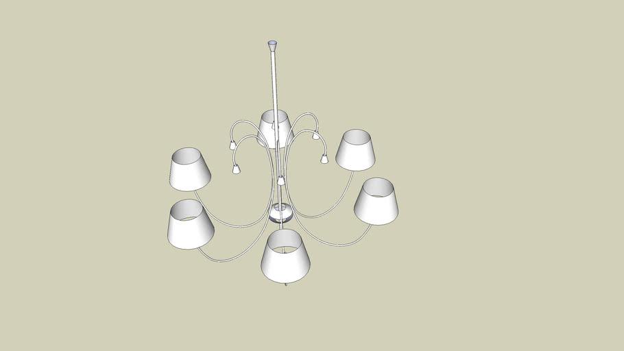 Baga - lamp 01