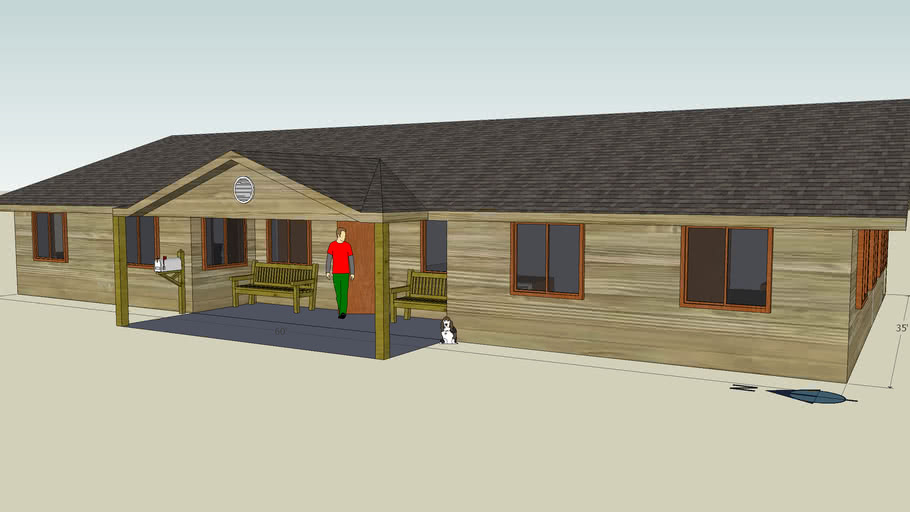 New Wheeler Office Building Concept