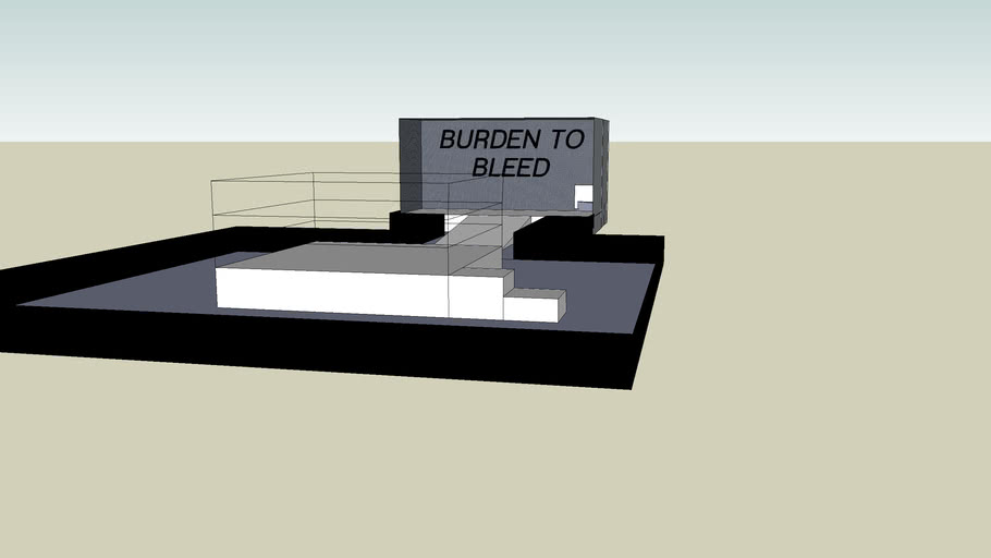 burden to bleed entrance stage
