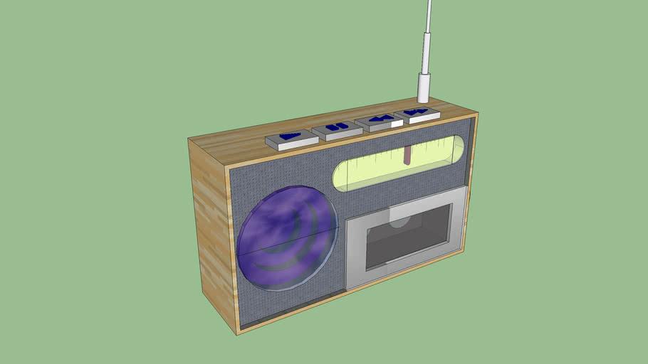 Radio-Paula Mogollon