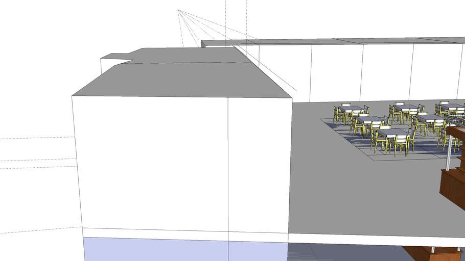 matriz 1 3 pisos
