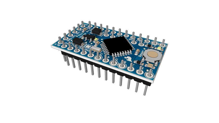 Arduino+Pro+Mini+5V_16MHz