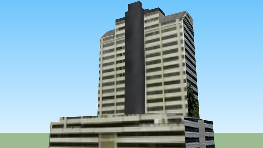 Torre David barquisimeto