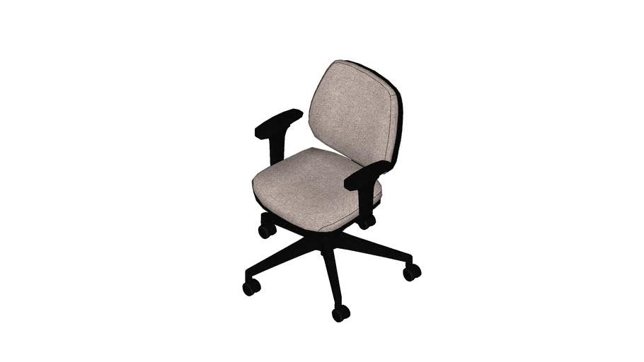Cadeira Nexus - Giratória